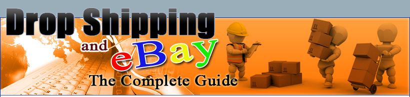 Drop Shipping and eBay